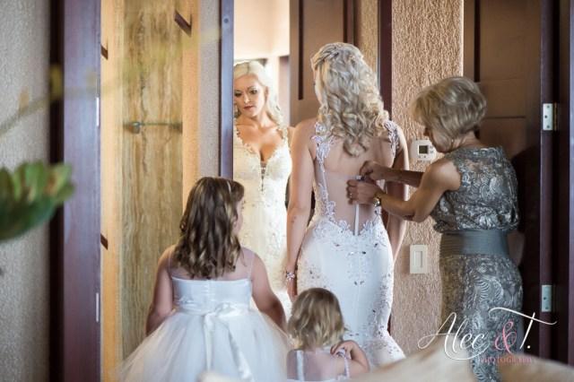 Mariage de destination de luxe dans une location de vacances privée à la Villa Bellissima à Cabo San Lucas au Mexique