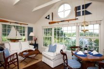 Cottage Beach House Decorating Ideas