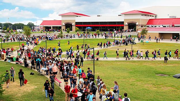 cabot high school