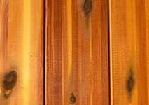 How To Treat Cedar Wood For Indoor Use
