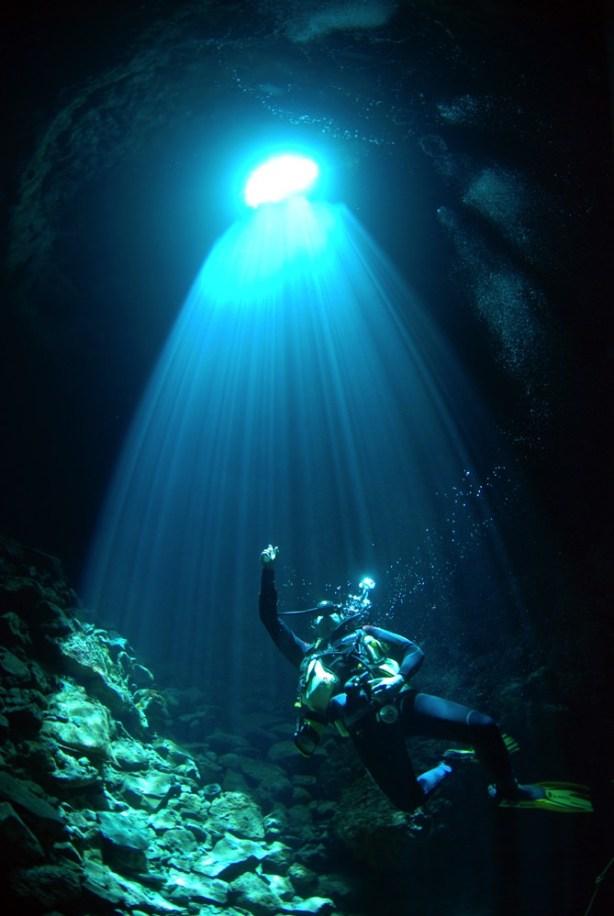 Dive sites buracona Cabo Verde4