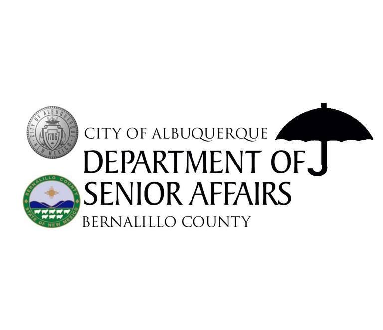 Department of Senior Affairs — City of Albuquerque