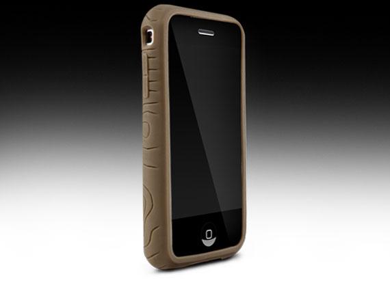 iPhone cover incase silicone