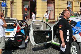 Raliul Sibiului IRC 201221
