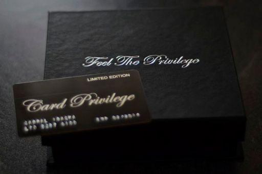 Coolbuy Privilege Card_1
