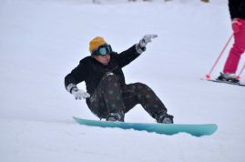 Poiana Brasov ski & snowboard32