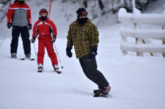 Poiana Brasov ski & snowboard34