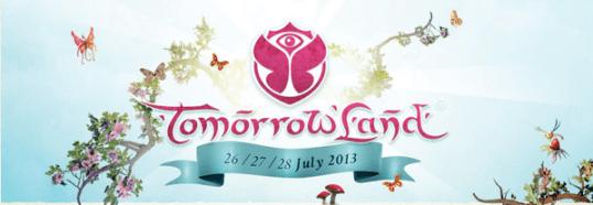Tomorrowland 2013