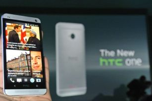 the new HTC ONE 2013 hands-on #newHTC_10