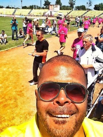 Cabral Ziua Sportului 2013 Calarasi