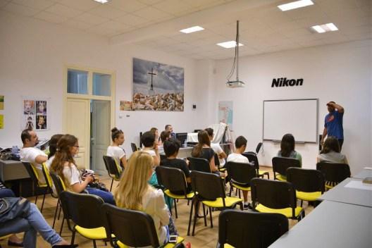 Cabral Ibacka - seminar Nikon-2