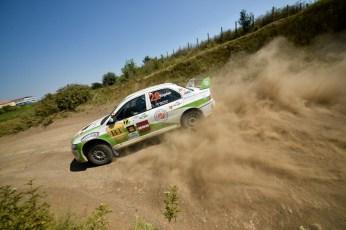 Napoca Rally Academy - Raliul SIbiului 2013-3