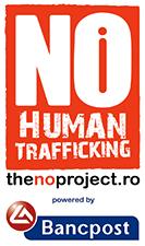 NO human trafficking