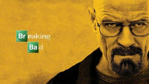 Breaking Bad 2013 now