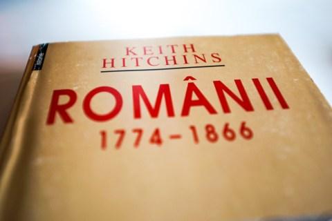 Keith Hitchins - Romanii 1774-1866