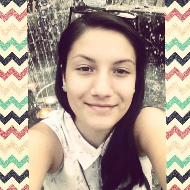 Alexandra Bianca Ichim