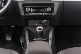 Noua Skoda Fabia 2015 interior (3 of 18)