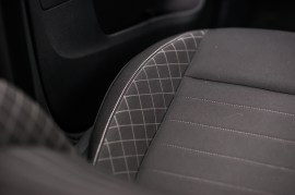 Noua Skoda Fabia 2015 interior (4 of 18)