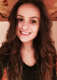 Manolache Claudia