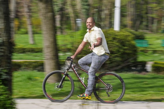 Cabral pe bicicleta (1 of 1)