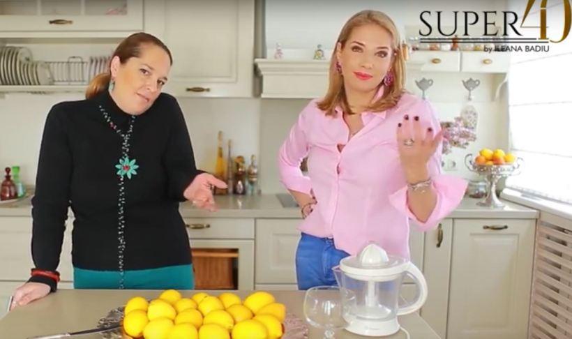 Super40 - Ileana Badiu si Ana Bitu
