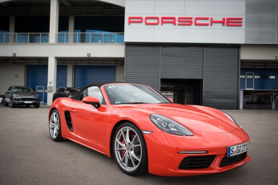 Porsche Driving Academy (1 of 204)
