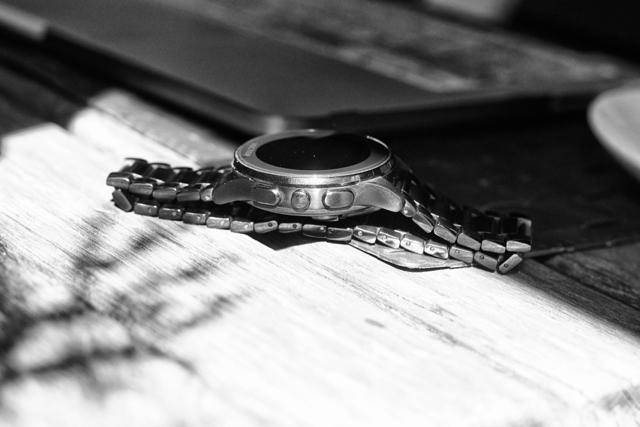 Vector Smart Watch - 1