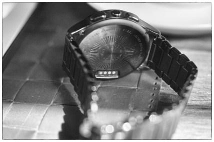 Vector Smart Watch - 5