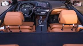 BMW 640-14