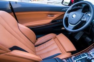 BMW 640-18