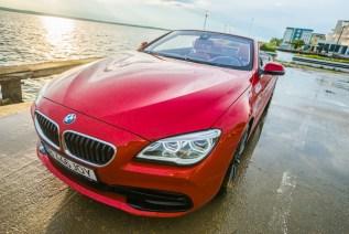 BMW 640-5