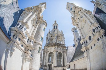 Chambord Chateau (Castle) - 2017 (31 of 66)