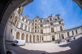 Chambord Chateau (Castle) - 2017 (4 of 66)