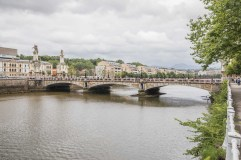 Maria Christina Bridge - San Sebastian - outdoor pictures - wide-fisheye (3 of 11)