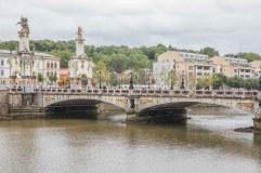 Maria Christina Bridge - San Sebastian - outdoor pictures - wide-fisheye (4 of 11)