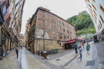 San Sebastian - outdoor pictures - wide-fisheye (5 of 6)