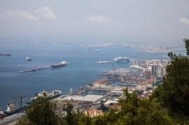 Gibraltar wide panorama - 2017 (1 of 63)