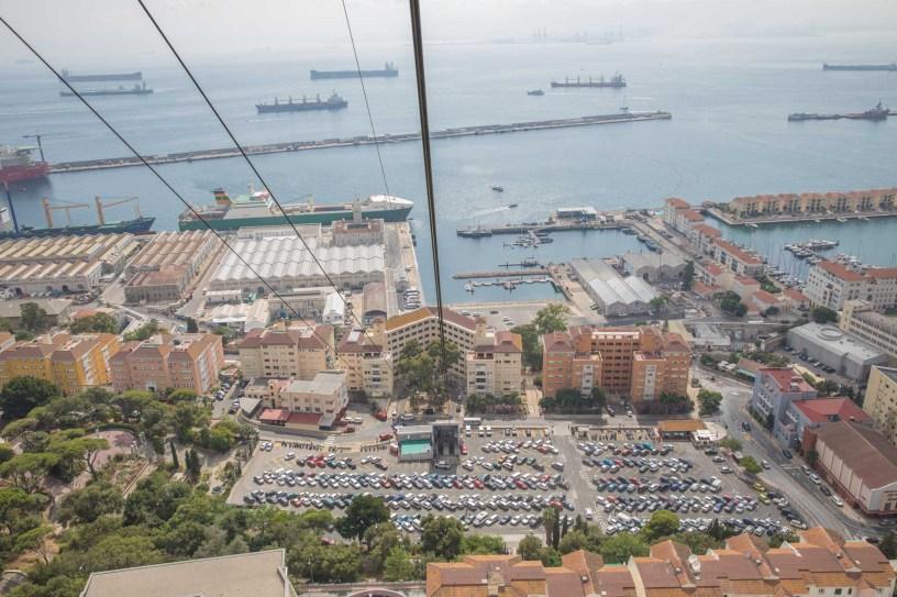 Gibraltar wide panorama - 2017 (31 of 63)