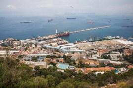 Gibraltar wide panorama - 2017 (5 of 63)