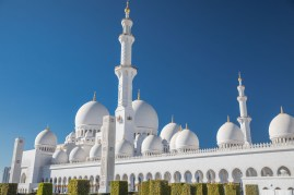 Abu Dhabi - White Mosque - perfect pictures - mici (39 of 131)