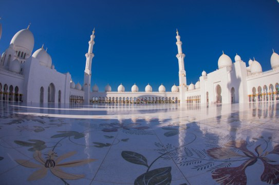 Abu Dhabi - White Mosque - perfect pictures - mici (66 of 131)
