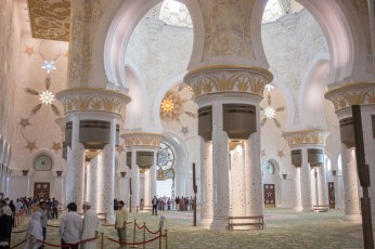 Abu Dhabi - White Mosque - perfect pictures - mici (81 of 131)