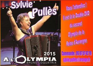 DVD Olympia