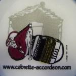 Cabrettes et Accordéons