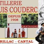 Distillerie COUDERC AURILLAC