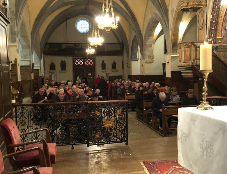 Journée Club des Ainés de Marcolès – Saint Antoine