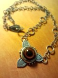 Astral Bear Eye Necklace (4)