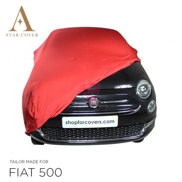 fiat 500 500c indoor