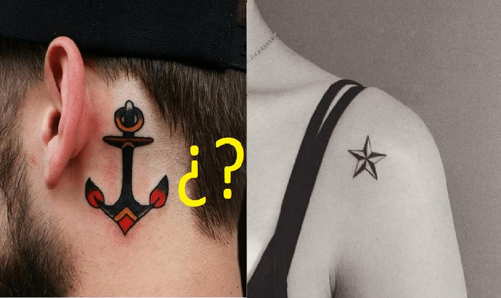 Estos Son Los Significados De Los Tatuajes Más Populares Del Mundo