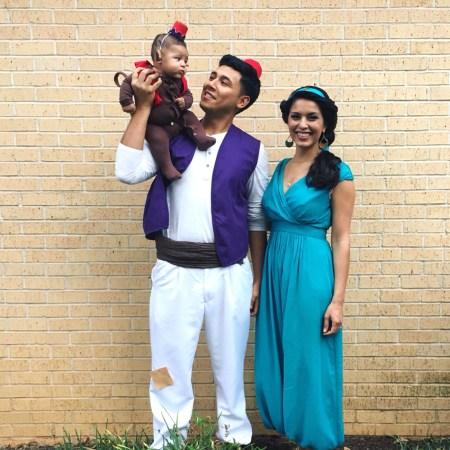 Disfraz Aladdin Disney